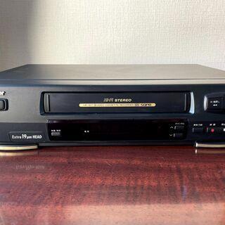 ビクター ビデオカセット レコーダー HR‐B27