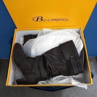 Bcompany レディース ショートブーツ サイズM