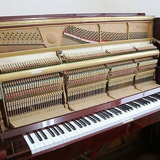 アップライトピアノ【カワイKL-32BF】販売 - 売ります・あげます