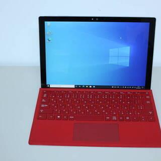 【ネット決済・配送可】Microsoft Surface Pro...
