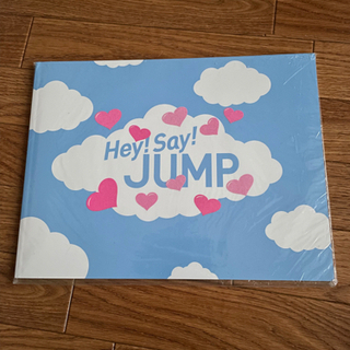 Hey!Say!JUMP パンフレット