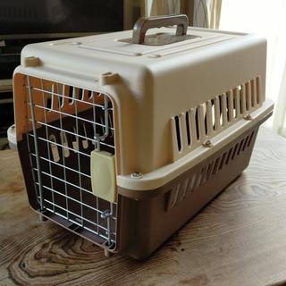 【ネット決済】クレート ケージ 小型犬、猫用