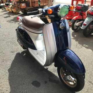 大丈夫 レトロ SUZUKI VERDE 50cc ビンテージ ...