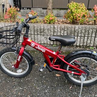 Jeep 自転車