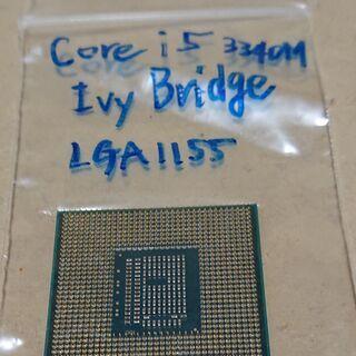 ノートPC Core i5 3340M(Ivy Bridg…