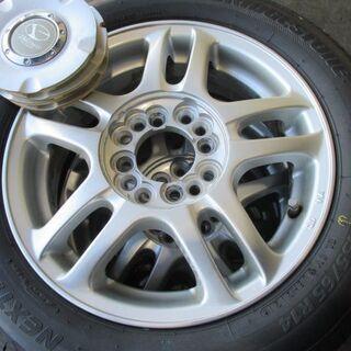 【取付けOK】新品タイヤ&中古アルミセット 155/65R14 ブリジストン 軽自動車 全般 - 春日井市
