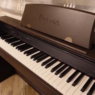 電子ピアノ カシオ PX-750 2014年製 88鍵盤