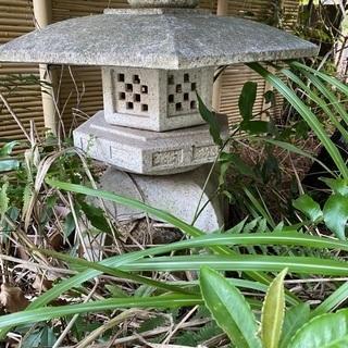 【ネット決済】(受付停止中)灯籠