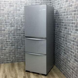 【ハッピー西葛西店】訳あり!冷蔵庫 3ドア 375L  右開き ...