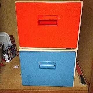 【ネット決済】収納ボックス
