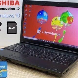 TOSHIBA 東芝 ノートパソコン ゲーム PC