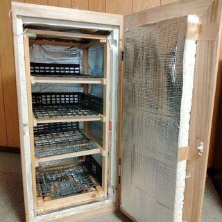 クワガタ用簡易温室とサーモスタット・温度計・熱源・菌糸瓶(空)セット