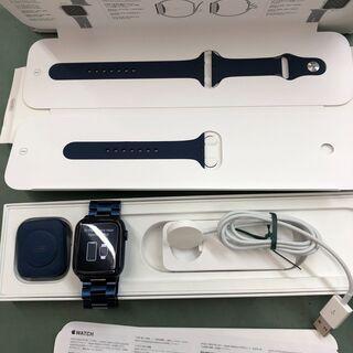 【店頭お渡し】Apple Watch Series 6 GPS+...