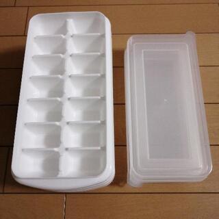 製氷皿 6個セット