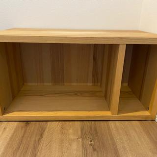IKEA 収納棚