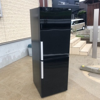 2012年製 アクアノンフロン冷凍冷蔵庫「AQR-D27A」270L