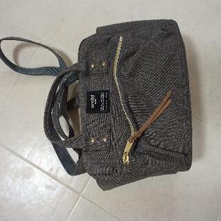 【ネット決済】anelloのショルダーバッグ