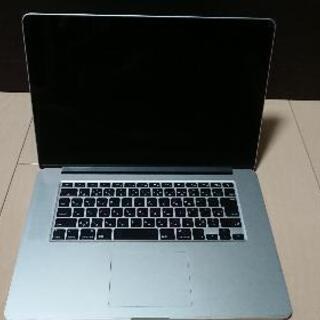 APPLE MacBook Pro 256GB MGXA2J/A