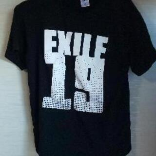 EXILE  Tシャツ