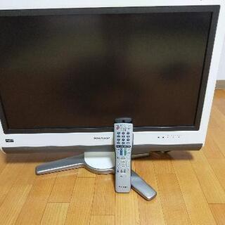 SHARP AQUOS テレビ