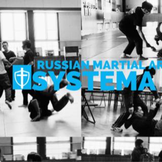 10月から栃木県栃木市で「ロシア武術 システマ」のクラス開催します