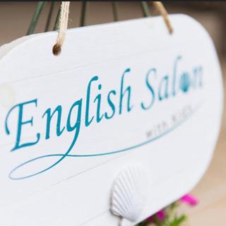 千葉・幕張 お子様連れOK❗️英会話教室 English Sal...