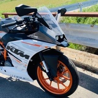 【ネット決済】KTM RC250