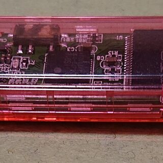 USBメモリーBUFFALO 8GB USB3.0&2.0