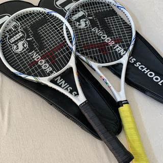 テニスラケット  2個セット