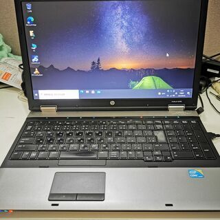 1台限定 6ヶ月保証 格安 「ハイパフォーマンス」HP P…