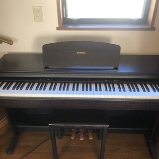 【ネット決済】YAMAHA YDP-121 ヤマハ 電子ピアノ