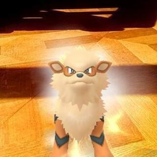 Pokemon GOフレンド募集