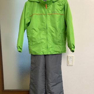 スキーウェア(140サイズ)