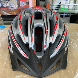 ティゴラ バイシクル ヘルメット M-L  リサイクルショップ宮...
