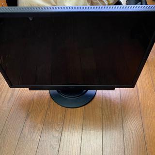 取引相手確定【無料】FUJITSU LCD モニター VL-22...
