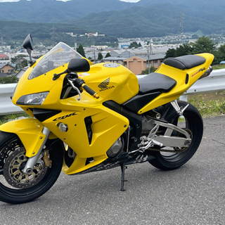 【ネット決済・配送可】ホンダCBR600RR