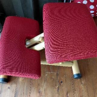 varier 子供椅子