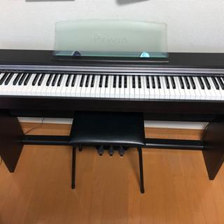 【ネット決済】電子ピアノ CASIO PX-700をお売りします