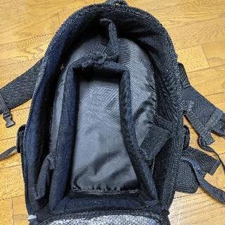 程度良 カメラバッグ アマゾンベーシック - 靴/バッグ