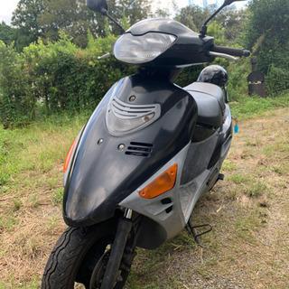 150cc スズキ ベクスター