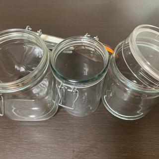 保存瓶セット