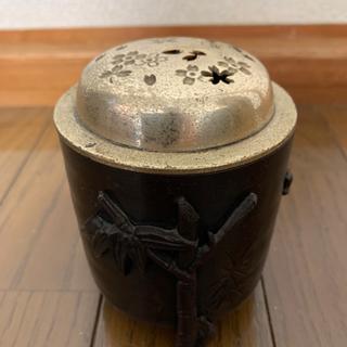 【ネット決済】香炉 インテリア