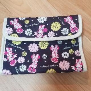 ミニー妊婦時財布