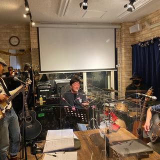 10月2日(土) 15時から「オープンマイク&セッション」開催 − 神奈川県