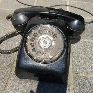 黒電話 600-A2