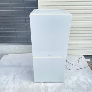 【ネット決済】◆ MORITA製 冷蔵庫 110ℓ ◆ サービス価格!