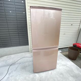 【ネット決済】◆ SHARP 冷蔵庫 137ℓ ◆ 一人暮らしに...