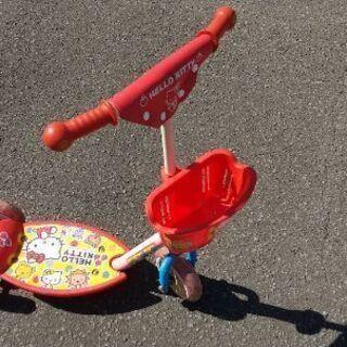 キックボード 幼児用