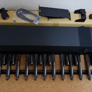 HAMMOND MIDIペダル XPK-200