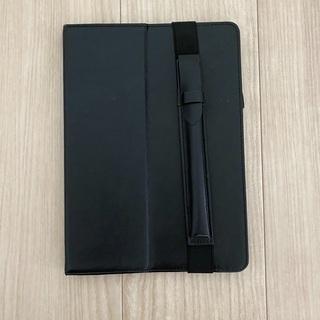 iPad ケース、 Apple Pencilケース付き